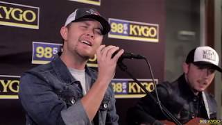 Scotty Mccreery 34 This Is It 34 Acoustic Performance