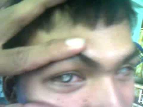 Hosea Baguio in Calasiao, Pangasinan- June 08, 2012  Was Blind.3gp
