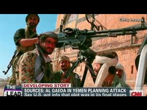 Breaking News January 2015 Al Qaeda Yemen threatens to use undetectable bombs against USA
