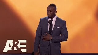 Mahershala Ali Wins Best Supporting Actor | 22nd Annual Critics