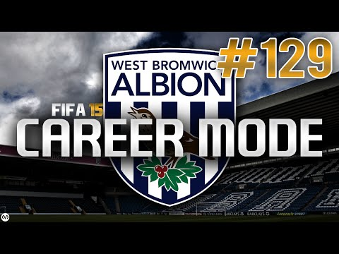 FIFA 15 | Career Mode | #129 | World Cup 2018 w/England (Group Stage)