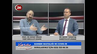 Vakti Sıhhat | Prof.Dr. Murat Dinçer
