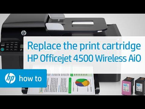 Hp Officejet 4500 G510n-Z Driver Download Mac