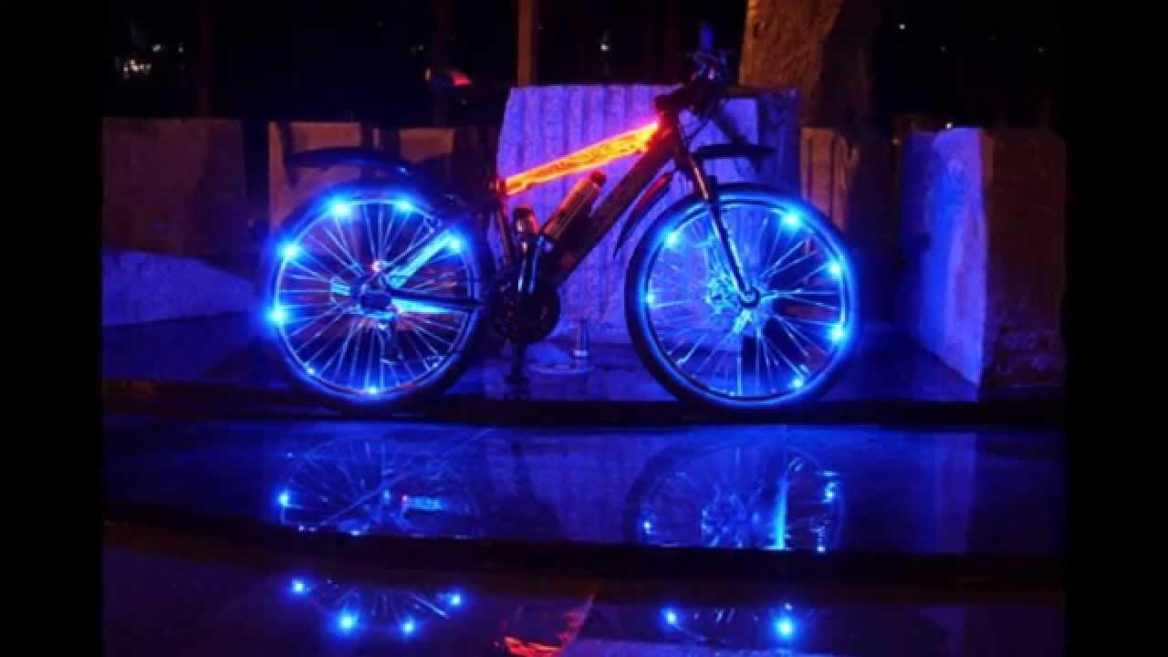 Тюнинг для велосипеда своими руками фото