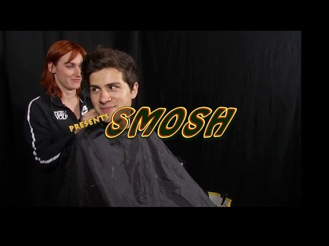 SMOSH Batman & Joker Transformation