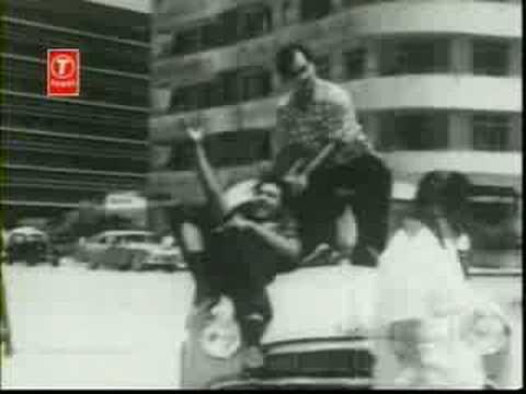Kya Ye Bombai Hain- Ye Bombay shehar ka bada naam..