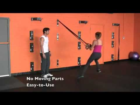 How To Build Resistance Band Wall Anchor