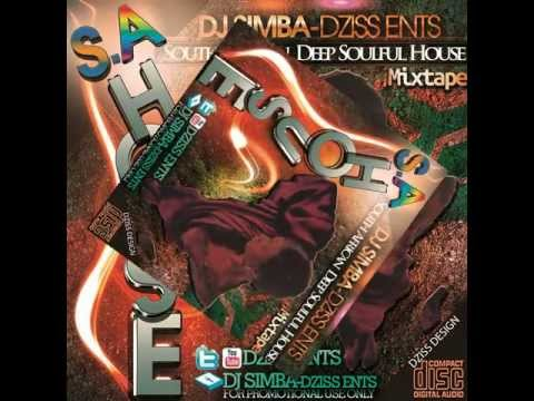 South African Deep Soulful House 2013 Mixed By ☞ Dj Simba Dziss Ents ☜ video