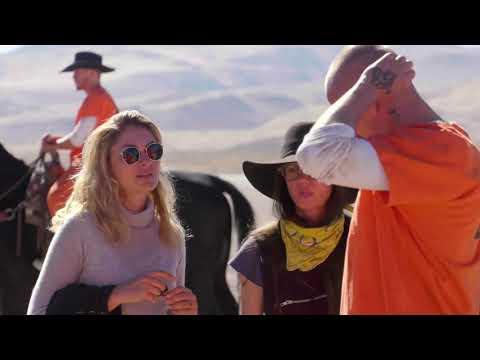 The Mustang EPK B-Roll || #SocialNews.XYZ