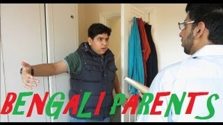 WHAT NOT TO SAY TO BENGALI PARENTS!