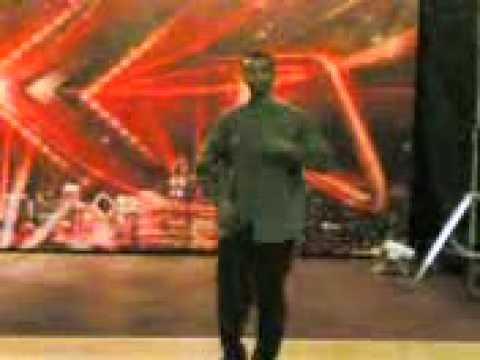 Simon Cowell judges worst performance ever