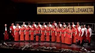 Download Lagu BMS - Paduan Suara Indonesia Juara Umum di Spanyol Gratis STAFABAND