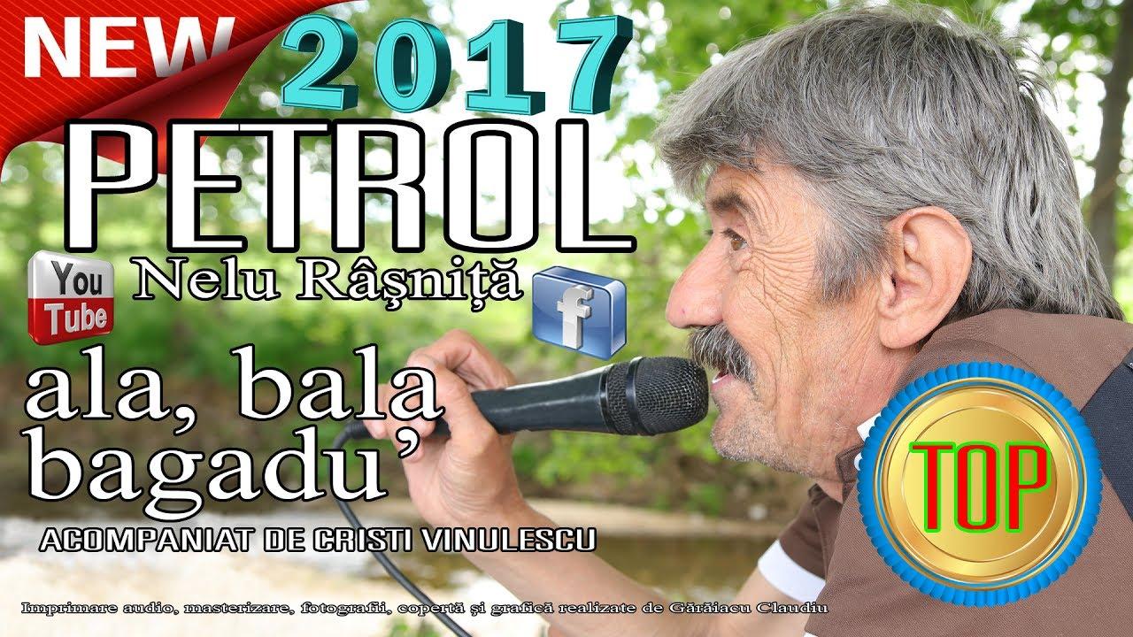 PETROL (Nelu Rasnita) si Cristi Vinulescu - Ala, Bala Bagadu' | Al draku cu mana mea | Colaj LIVE