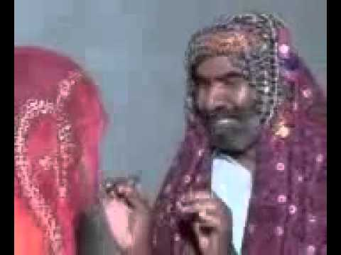 Latest 2013  Video - Good One - .sindhi Funny..........shadi....... video