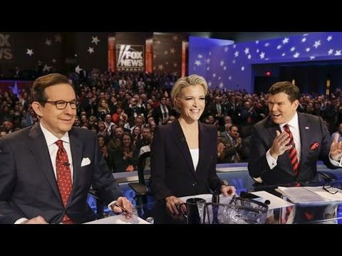 Fox News Republican Debate Detroit | Biggest Winner