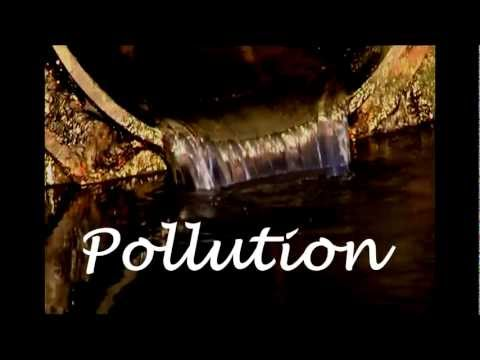 Pollution Scenery