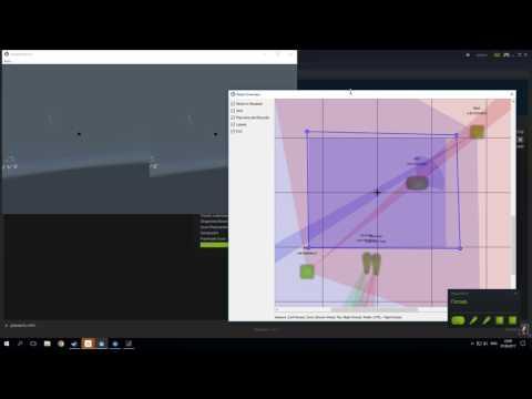 HTC Vive Grey screen help!