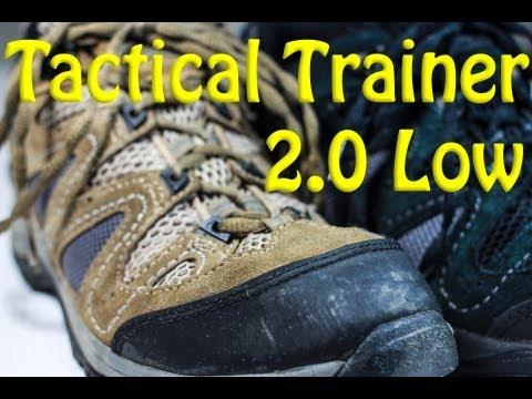 5.11 Tactical Trainer 2.0 Low - Super versatility!
