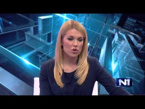 Dnevnik u 19/ Sarajevo/ 08.06.2015.