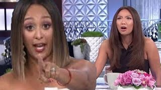 Tamera Mowry Forced To Leave The Real?+ More!