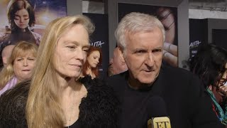 James Cameron Says Sarah Connor Is 'Back To Do Battle' In Terminator Reboot (Exclusive)