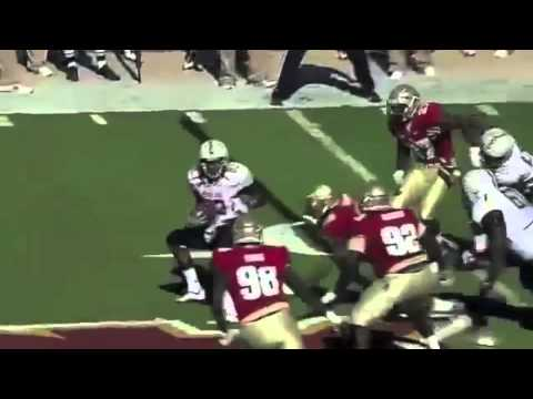 Xavier Rhodes Highlights (Round 1-Pick 25-Minnesota Vikings)