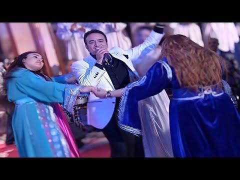 عرس رائع و جميل مع أجمل الأغاني الشعبية مع طهور في عرس شعبي - Tahour Morocco Chaabi Dance thumbnail