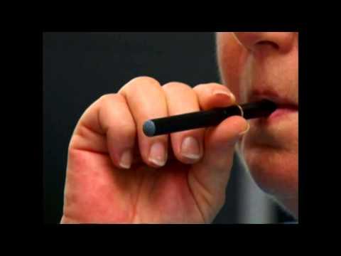 PROPOSES NEW E-CIGARETTE RULES