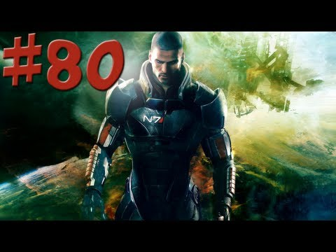 Mass Effect 3 - Gameplay Walkthrough: Story - Part 80 (X360/PS3/PC) [HD]