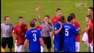 Srbija - Hrvatska 1:1 [2013.]
