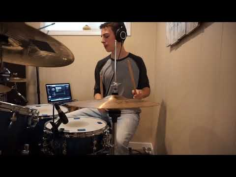 Download  We Three - Timeless - Drum Cover Gratis, download lagu terbaru