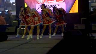 Starmarie Live 3 - Best of Anime 2014