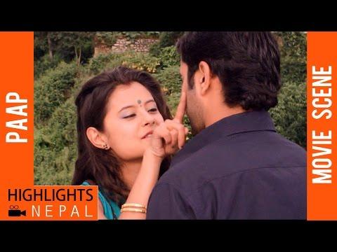 Unsatisfied Housewife Conceptual Movie   Nepali Movie PAAP   Sushma Karki