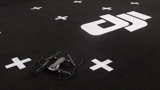 First look at the DJI Mavic Air - Mavic Pro 2 on the way?