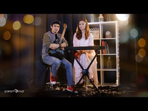 Ayda Jebat & Adi Priyo - Pinjamkan Hatiku (Acoustic)