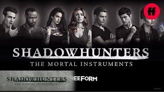 "Shadowhunters EP | Alchemy 3 – ""Murmurs"" Official Audio | Freeform"
