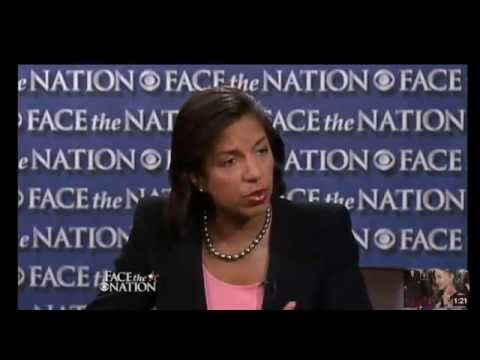 Susan Rice: Attack on Benghazi was Direct Response To Video