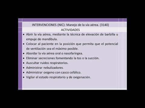 PLAN DE CUIDADOS DE ENFERMERÍA - NEUMONÍA EN LACTANTES