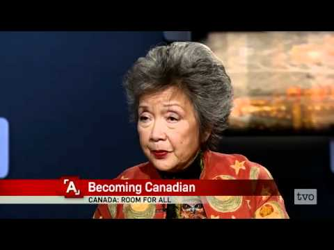 Adrienne Clarkson: Becoming Canadian