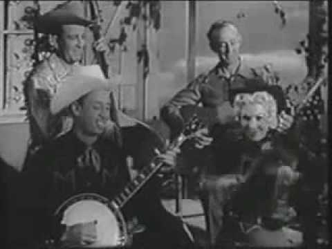 Fiddlin Kate on Ranch Party ( 1957 )