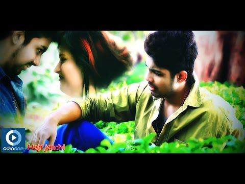 Odia Romantic Song - Maahi Re | Haji Jaichi | Maadhav | Odia Latest Songs | Oriya Songs video
