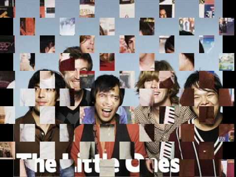 High On a Hill -The Little Ones