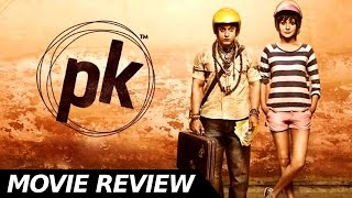 PK Movie Review - Super Duper Hit - Bollywood News
