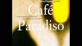 Steve Erquiaga First Youth Love Theme For Nata Cinema Paradiso