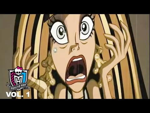 Monster High™ - Totally Busted (:30 Teaser)