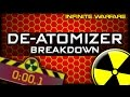How To Get A De Atomizer Strike Nuke Gameplay Breakdown Infinite Warfare mp3
