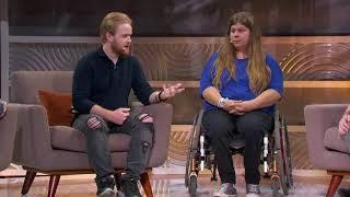 E3 Coliseum: Accessibility in Games