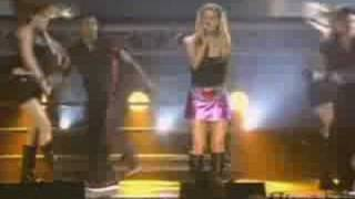 Jessica Simpson I Think I 39 M In Love With You Live Music Mania 2000