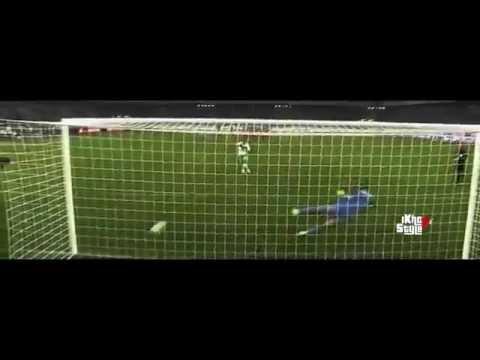 Wolfsburg 1-1 Bayern Munich 6-5 Penalties German Super Cup 2015