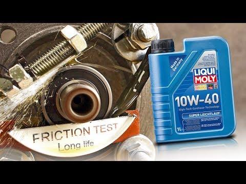 Liqui Moly Super Leichtlauf 10W40 Jak skutecznie olej chroni silnik?